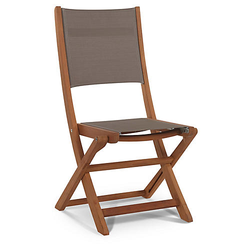 Stella Side Chair, Natural