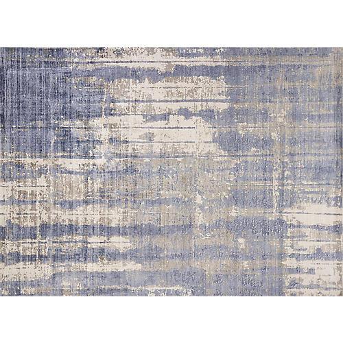 Ambrosio Rug, Blue