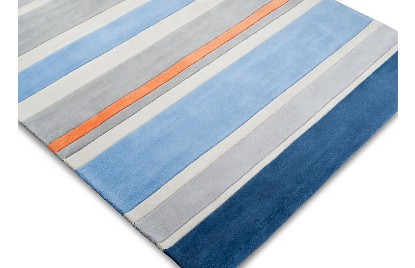 Holgate Rug Midnight Multi Contemporary Rugs By Style