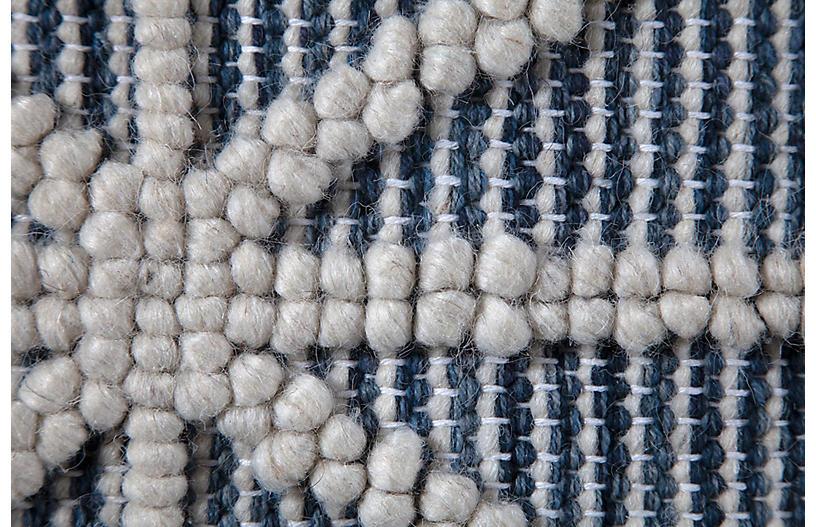Gemini Rug Denim Wool Rugs By Material Rugs One