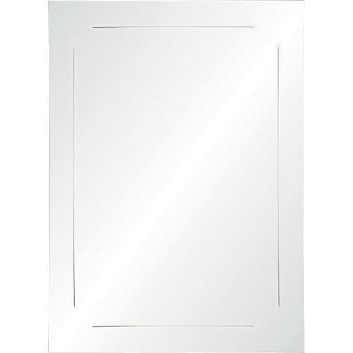Dolan Wall Mirror, Clear