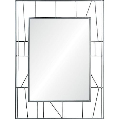 Radley Wall Mirror, Silver
