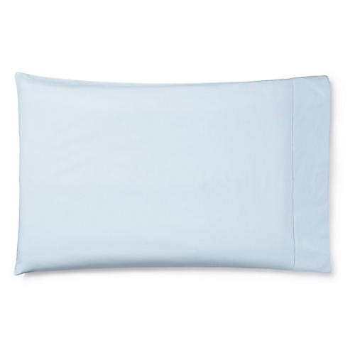 S/2 Celeste Pillowcases, Blue