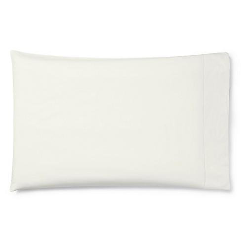 S/2 Celeste Pillowcases, Ivory