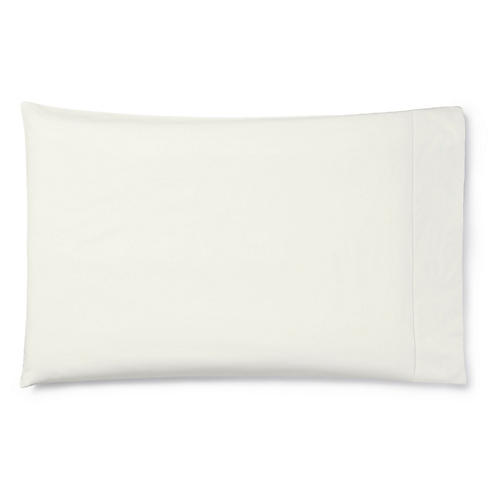 S/2 Celeste Pillowcases, Ivory
