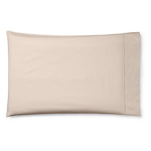 S/2 Celeste Pillowcases, Mushroom