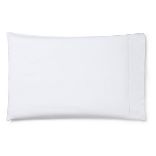 S/2 Celeste Pillowcases, White