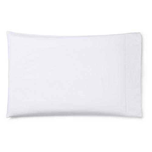 S/2 Celeste Pillowcases, White