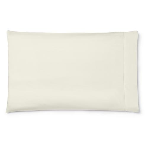 S/2 Fiona Pillowcases, Ivory