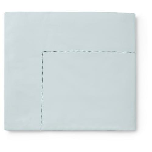 Celeste Flat Sheet, Ice