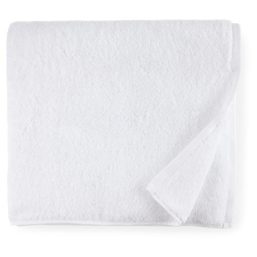 Sarma Hand Towel, White