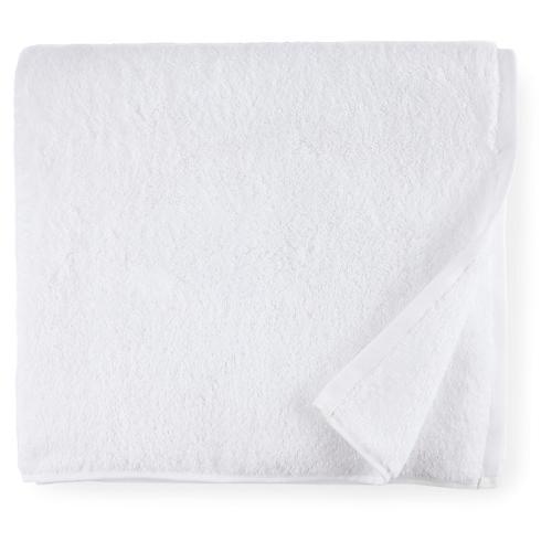 Sarma Guest Towel, White