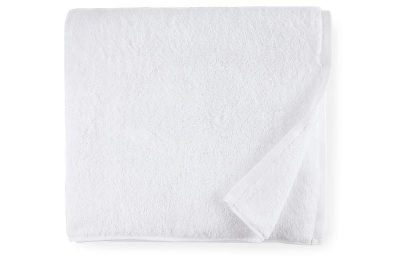 Sarma Bath Sheet, White