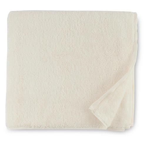 Sarma Hand Towel, Ivory