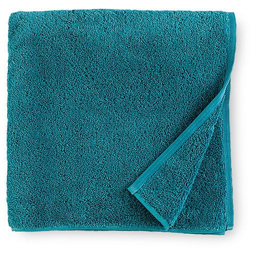 Sarma Bath Towel, Marine