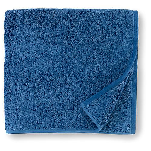 Sarma Guest Towel, Ocean