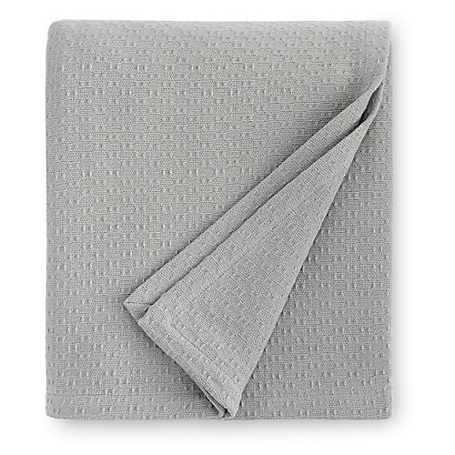 Corino Blanket, Silver