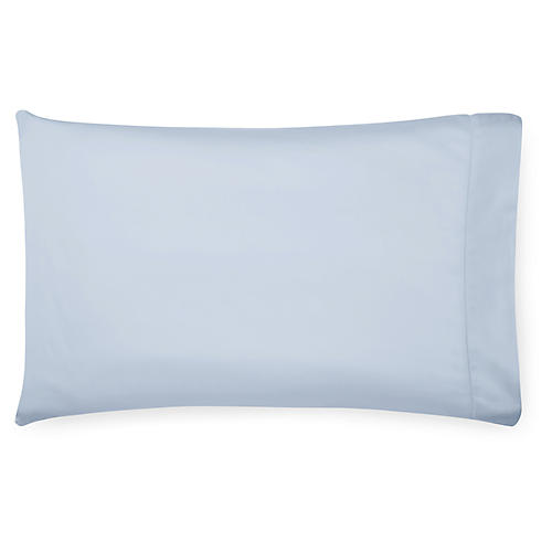 S/2 Fiona Pillowcases, Powder
