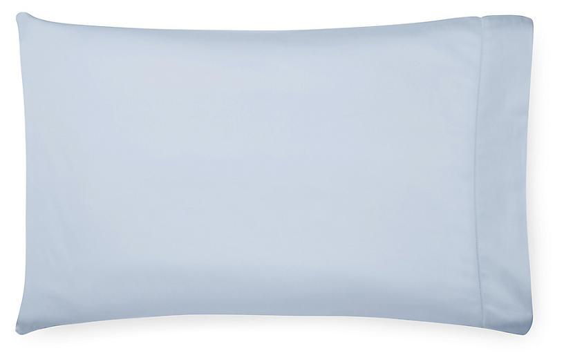 S/2 Fiona Pillowcases, Powder