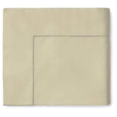 Fiona Flat Sheet, Oat
