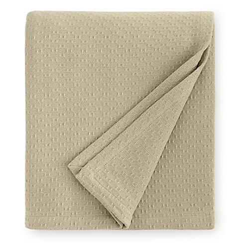 Corino Blanket, Oat