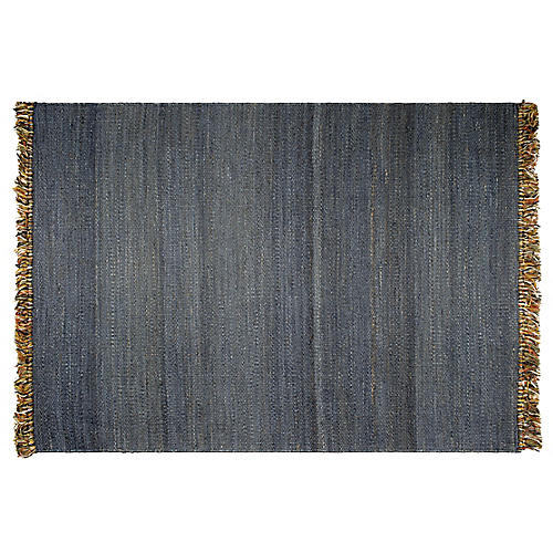 Thornton Kids' Rug, Blue