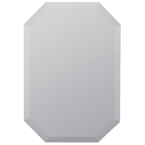 Annency Wall Clock, Cream