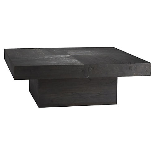Campbell Coffee Table, Black