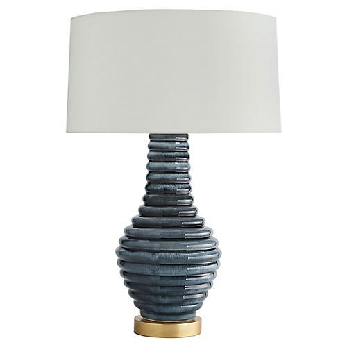 Bartoli Table Lamp, Amalfi