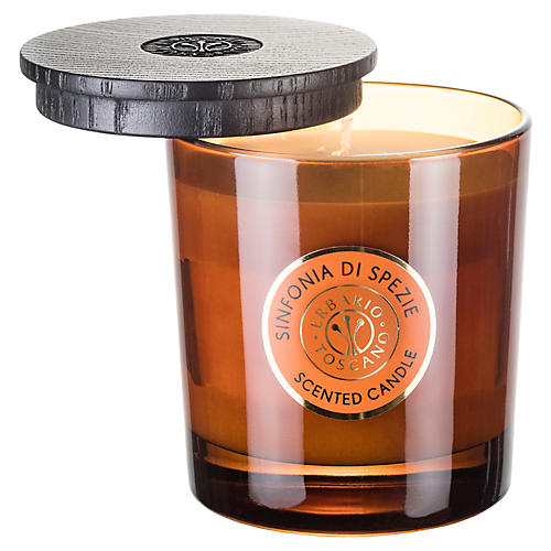 Symphony of Spices Candle