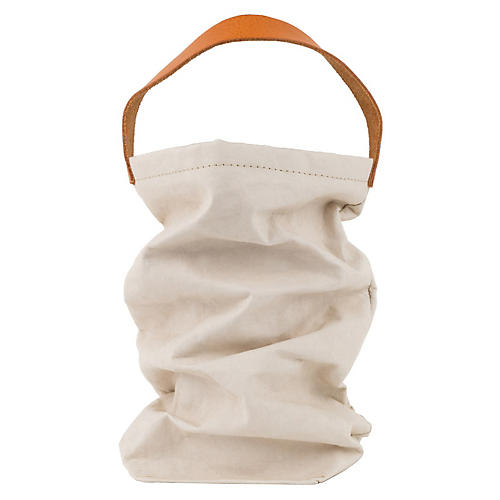 Wine Bag, Natural