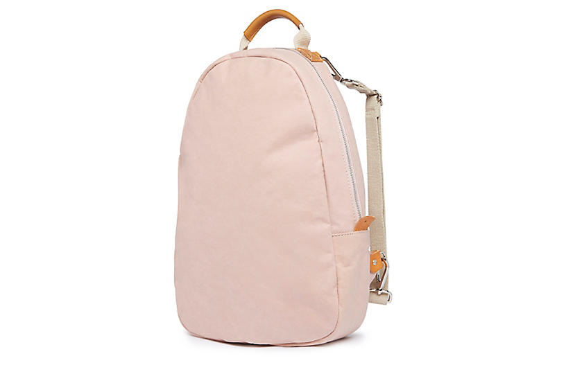 Memmo Backpack, Blush