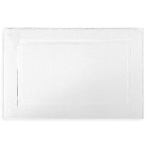 Icon PimaCott Bath Mat, White