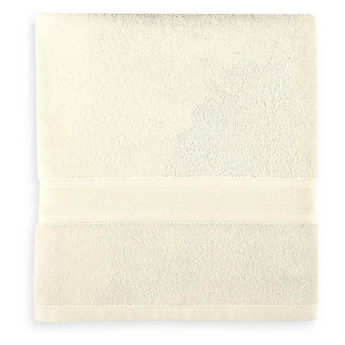 Icon PimaCott Hand Towel, Ivory