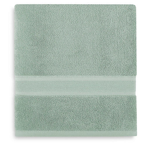 Icon PimaCott Washcloth, Sea