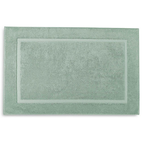 Icon PimaCott Bath Mat, Sea