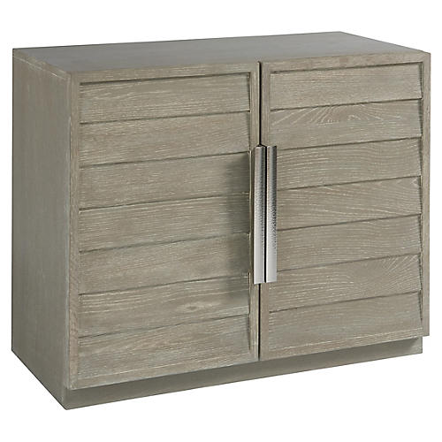 Zephyr Cabinet, Graywash