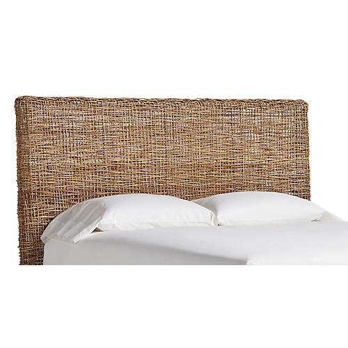 Paia Headboard, Brown