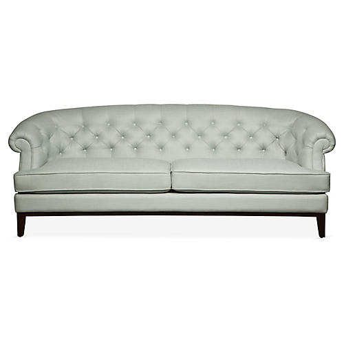 Wilshire Sofa, Cloud