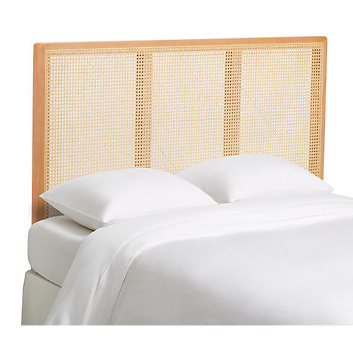 Ashmont Headboard, Natural