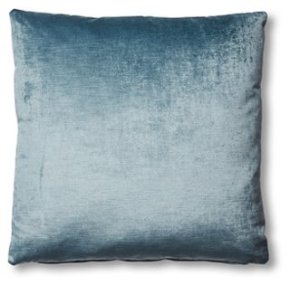 Our Linen & Velvet Pillows Header Image