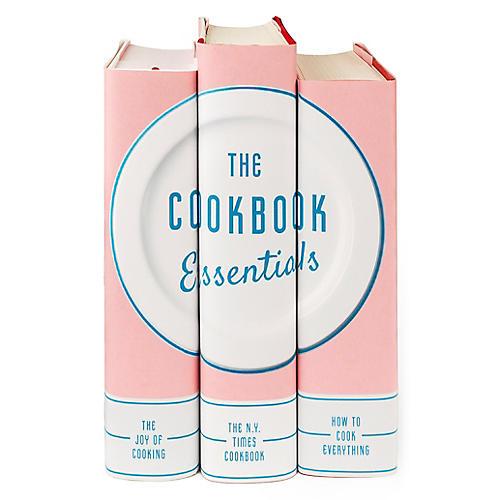 The Cookbook Essentials Set