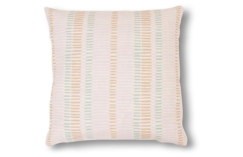 Brielle 20x20 Pillow, Pink