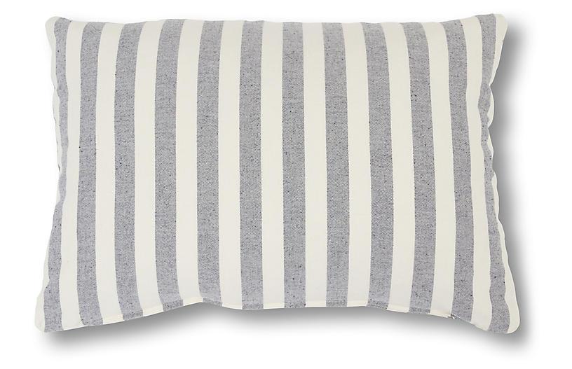 Watson 14x20 Pillow, Blue
