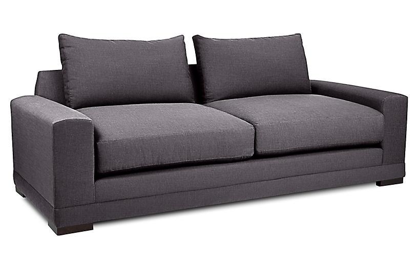 Morris Crypton Sofa