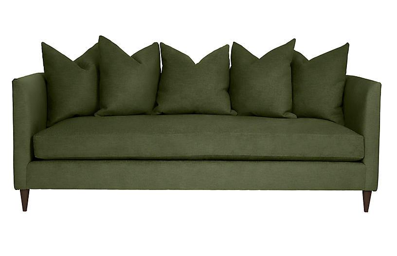 Laguna Linen Sofa