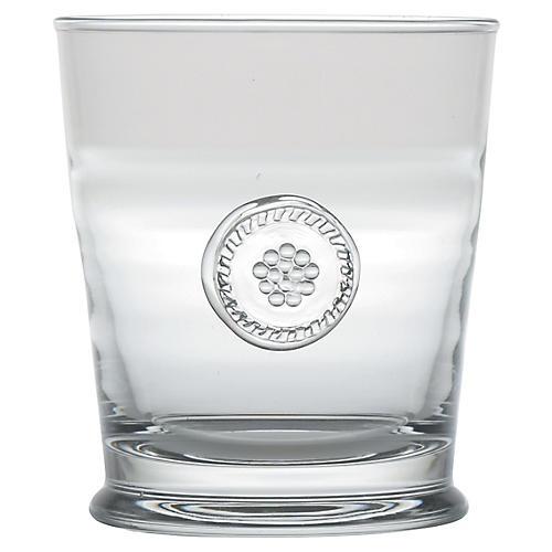 Berry & Thread DOF Glass, Clear