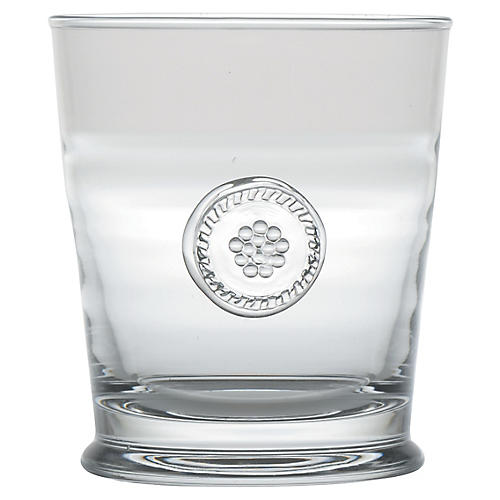 Berry & Thread DOF Glass, Clear