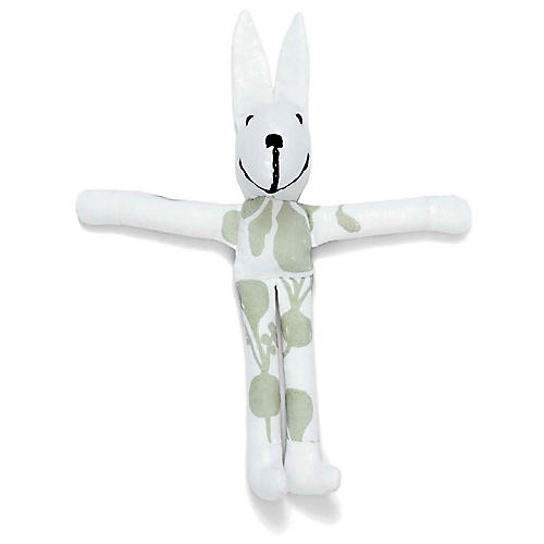 Lewis Bunny Toy, Willow