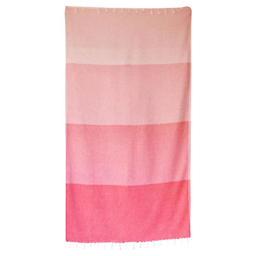 Janie Towel, Red